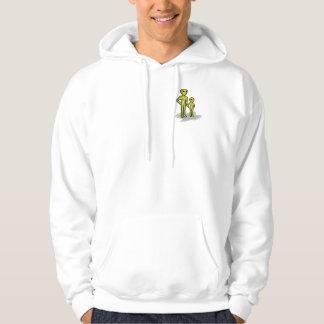 alien basic  sweatshirt