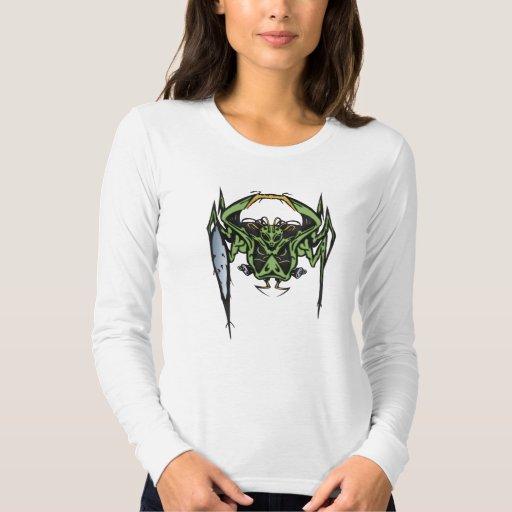 Alien Battle T Shirts