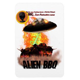 Alien BB-Q 2 Premium Flexi Magnet