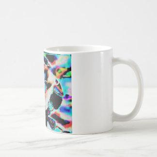 Alien Beauty Blue  ABB Coffee Mug