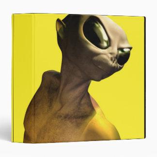 Alien Binder