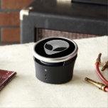 """Alien Bluetooth Speaker<br><div class=""""desc"""">A speaker with an alien head on it.</div>"""