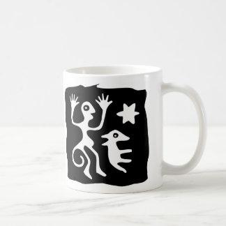 Alien Boy Mug
