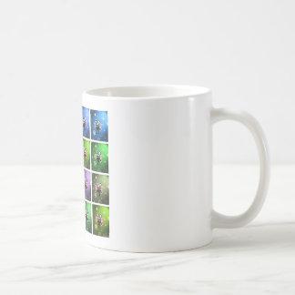 alien bug coffee mug