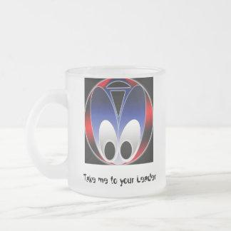 Alien Bug Mug