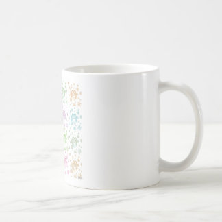 alien bug no.3 mug