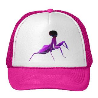 Alien Bug Trucker Hat