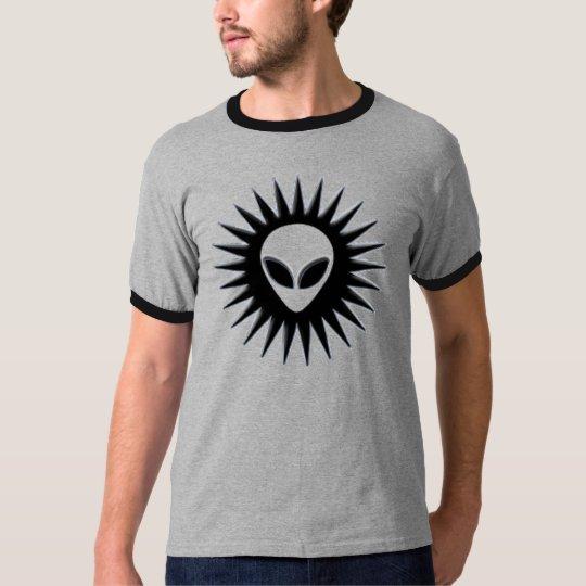 Alien Burst T-Shirt