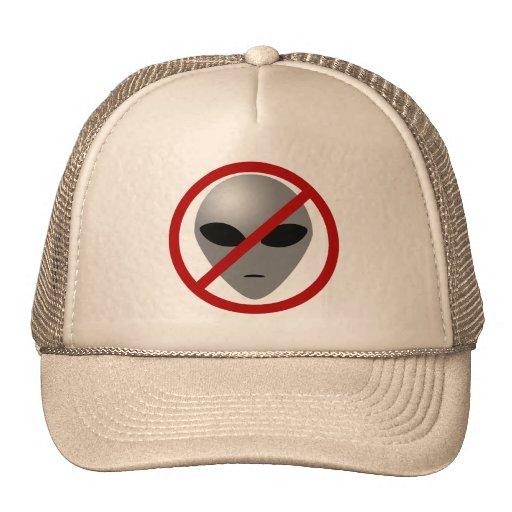 Alien Busters Hat