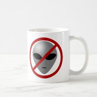 Alien Busters Mug