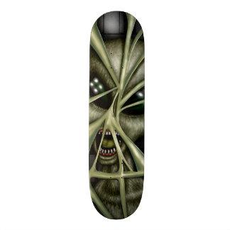 Alien Captive Skateboard Deck