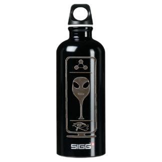 Alien Cartouche Water Bottle