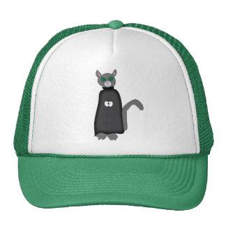 Alien Cat Hat