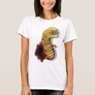 Alien ChestBurster Woman's T-Shirt