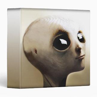 Alien Child Binder