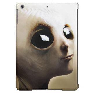 Alien Child iPad Air Covers