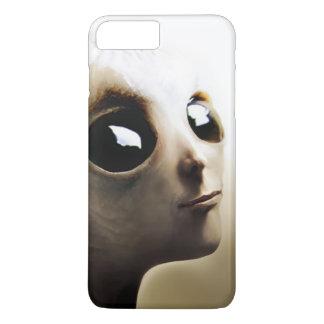 Alien Child iPhone 7 Plus Case