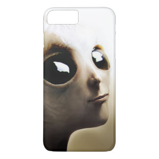 Alien Child iPhone 8 Plus/7 Plus Case