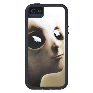 Alien Child iPhone SE/5/5s Case