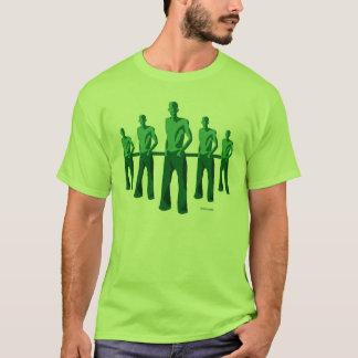alien clone T-Shirt