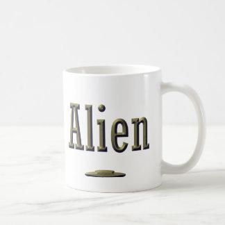 Alien Coffee Mugs