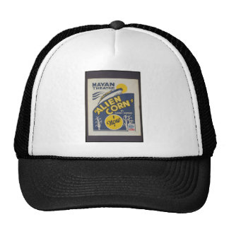 Alien Corn 1938 Hat