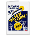 Alien Corn Drama 1938 WPA