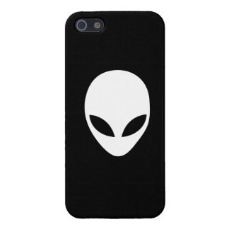 Alien Cover For iPhone SE/5/5s