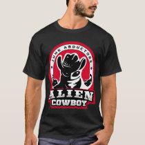 Alien Cowboy T-Shirt