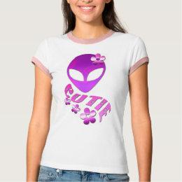 *Alien Cutie* Shirt