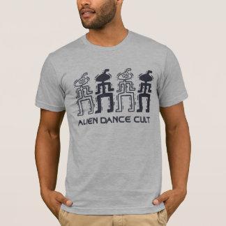 Alien Dance Cult (Light) T-Shirt
