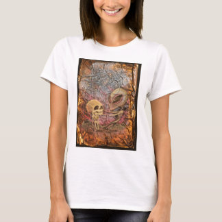 Alien Danse Macabre T-Shirt