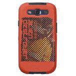 Alien Destroyer Samsung Galaxy SIII Case