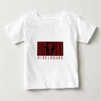 Alien Disclosure Infant T-shirt