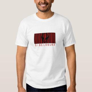Alien Disclosure Shirt