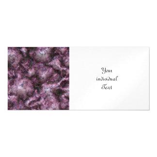 Alien DNA purple Magnetic Invitations