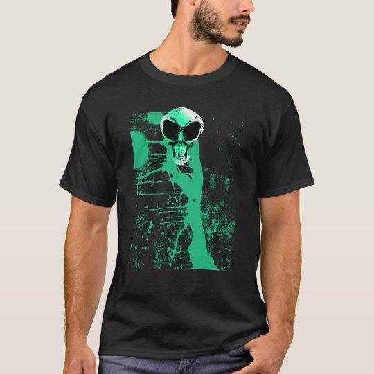alien drip 2 T-Shirt