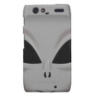 Alien Droid RAZR Cover