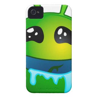alien drooling iPhone 4 case