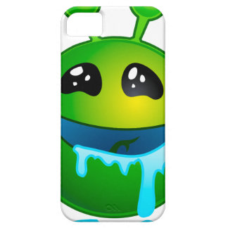 alien drooling iPhone SE/5/5s case
