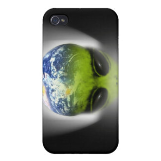 alien earth cases for iPhone 4