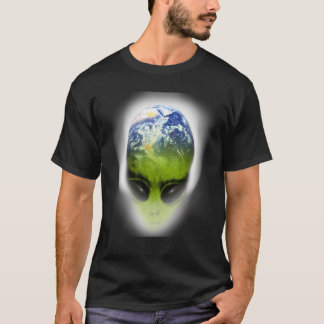 alien earth T-Shirt