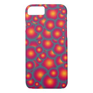 Alien eggs iPhone 7 case