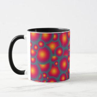Alien eggs mug