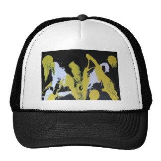 ALIEN EJECT HATS