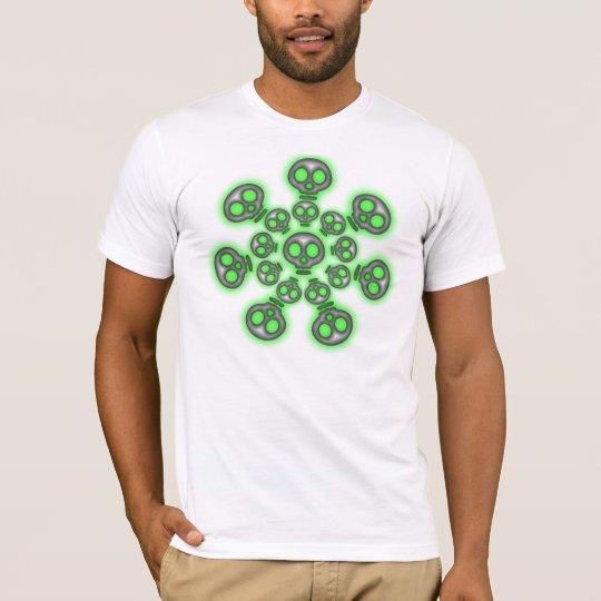Alien Element 2 mens T-shirt