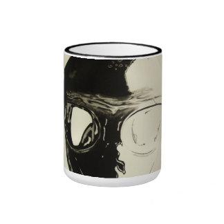 Alien Evidence Drinking Mug
