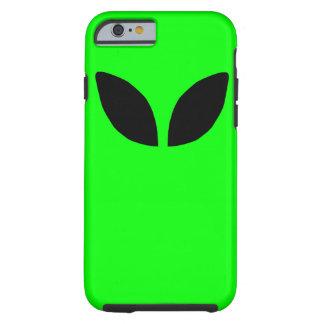 Alien Eyes Tough iPhone 6 Case