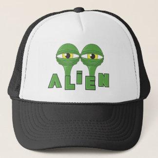 Alien Eyes Hat