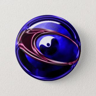 Alien-F Pinback Button